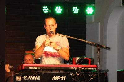 Hoamspü Liveauftritt in Gloggnitz